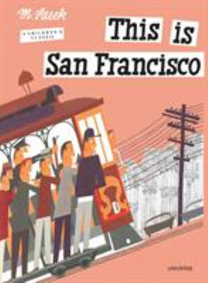 Cover image for This is San Francisco