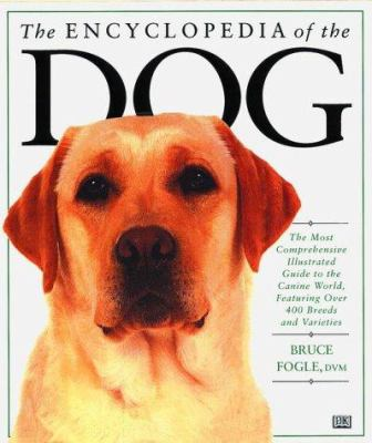 Cover image for The encyclopedia of the dog