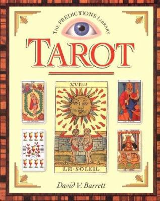 Cover image for Tarot