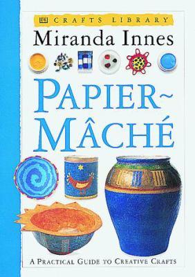 Cover image for Papier-Mache