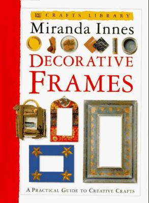 Cover image for Decorative frames