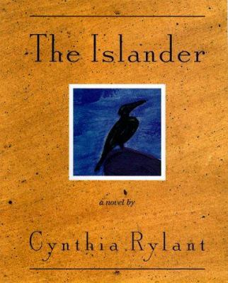 Cover image for The islander : a novel