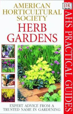 Cover image for Herb gardens