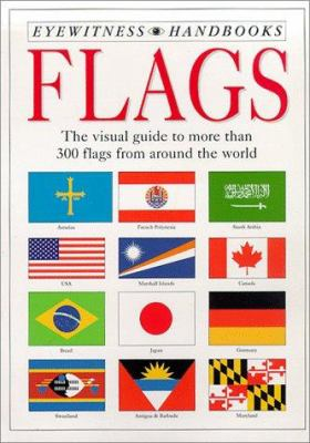 Cover image for Flags.