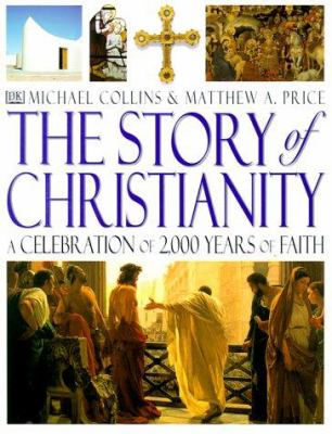 Cover image for The story of Christianity