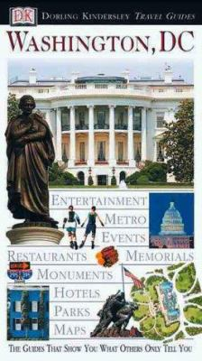 Cover image for Washington, D.C.
