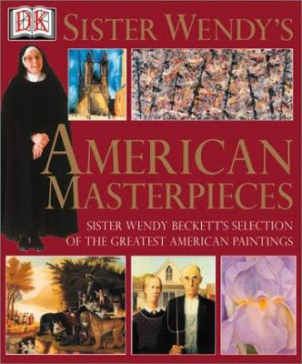 Cover image for Sister Wendy's American masterpieces