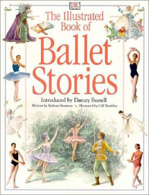 Cover image for Ballet stories