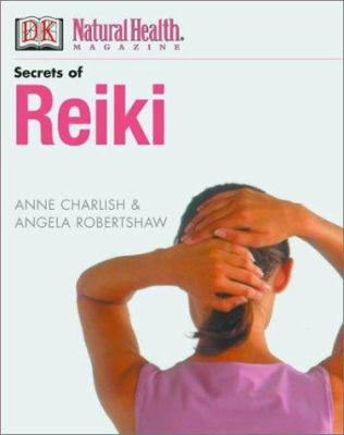 Cover image for Secrets of reiki