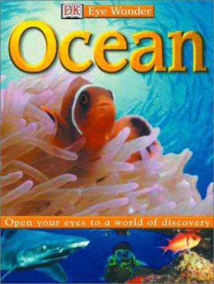 Cover image for Ocean