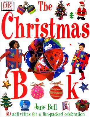 Cover image for The Christmas book