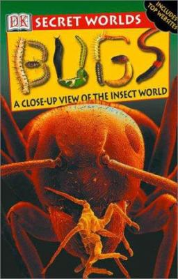 Cover image for Bugs : a close-up view of the insect world