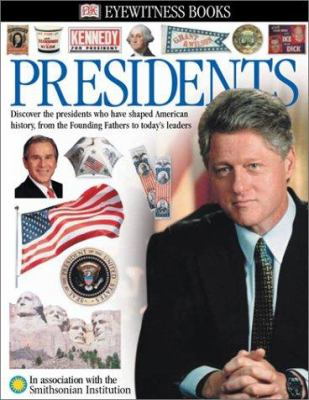 Cover image for Presidents