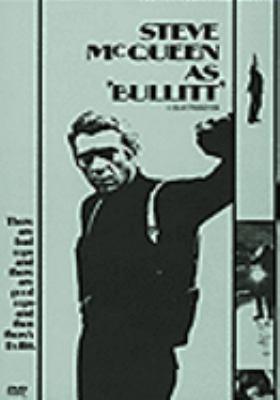 Cover image for Bullitt