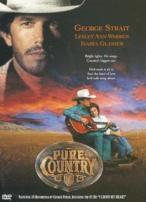 Cover image for Pure country