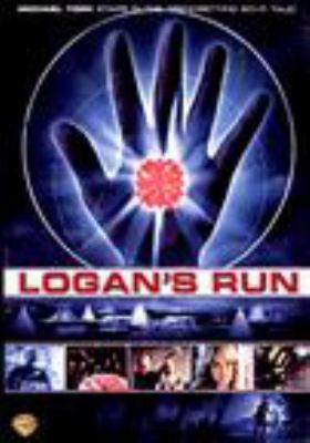 Cover image for Logan's run