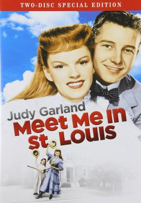 Cover image for Meet me in St. Louis