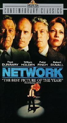 Cover image for Network