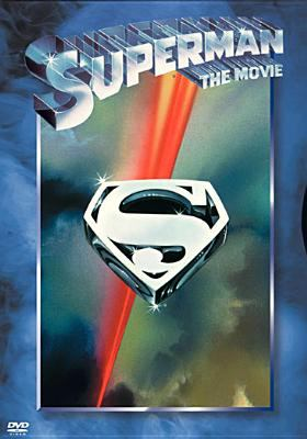 Cover image for Superman