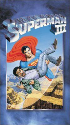 Cover image for Superman III