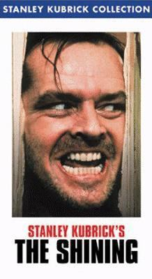 Cover image for The shining