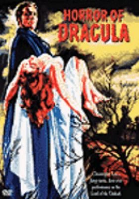 Cover image for Horror of Dracula
