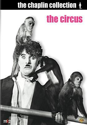 Cover image for The Circus