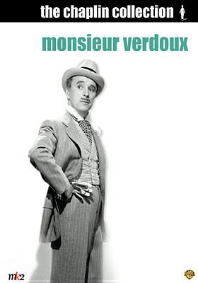 Cover image for Monsieur Verdoux