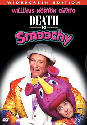 Cover image for Death to Smoochy
