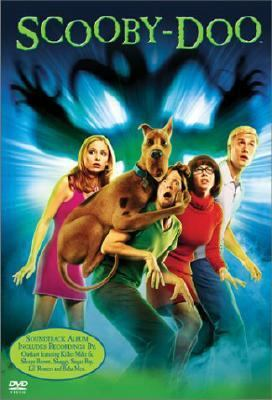 Cover image for Scooby-Doo