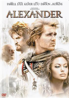 Cover image for Alexander