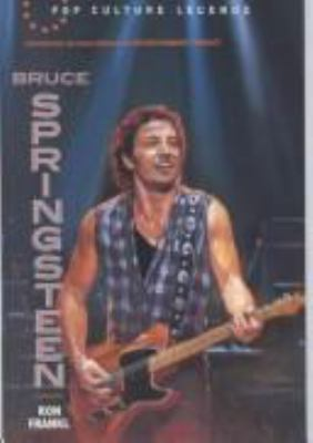 Cover image for Bruce Springsteen