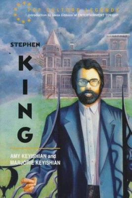 Cover image for Stephen King