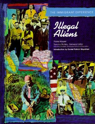 Cover image for Illegal aliens