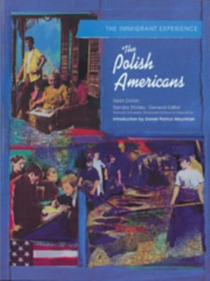 Cover image for The Polish Americans