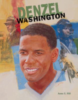 Cover image for Denzel Washington