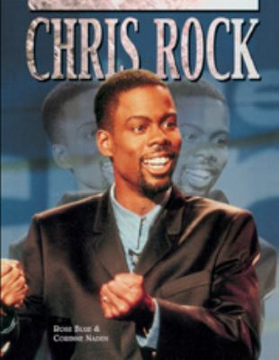 Cover image for Chris Rock, comedian