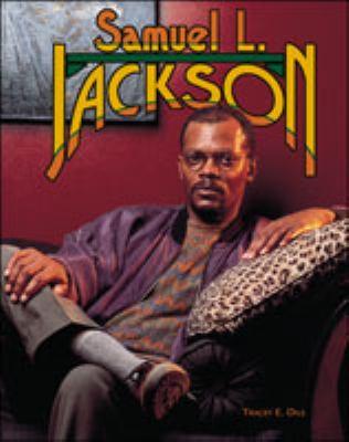 Cover image for Samuel L. Jackson