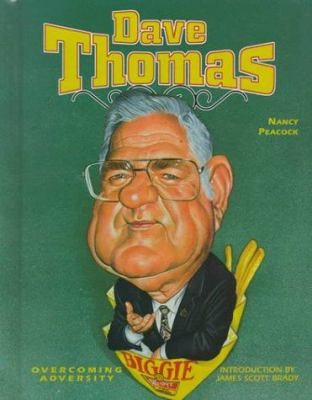 Cover image for Dave Thomas