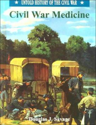 Cover image for Civil War medicine