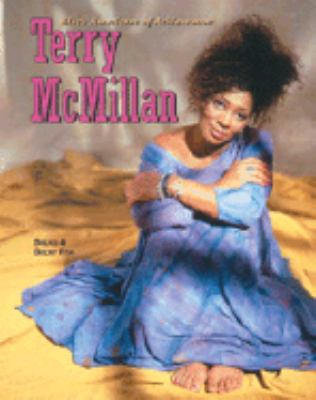 Cover image for Terry McMillan