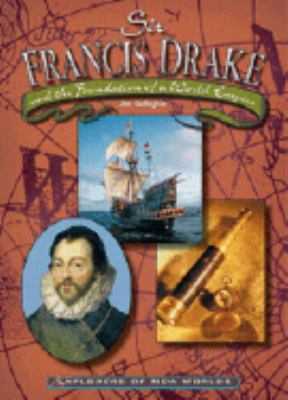 Cover image for Sir Francis Drake and the foundation of a world empire
