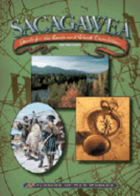 Cover image for Sacagewea : guide for the Lewis and Clark Expedition