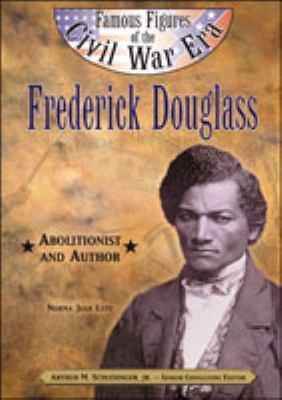 Cover image for Frederick Douglass