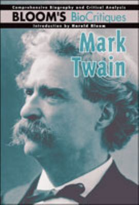 Cover image for Mark Twain