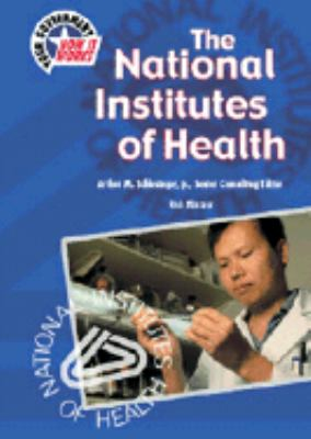 Cover image for The National Institutes of Health