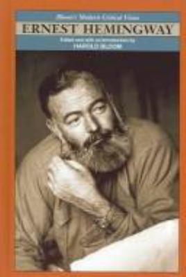 Cover image for Ernest Hemingway