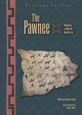 Cover image for The Pawnee