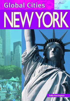 Cover image for New York