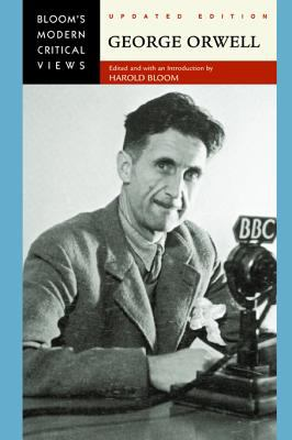 Cover image for George Orwell